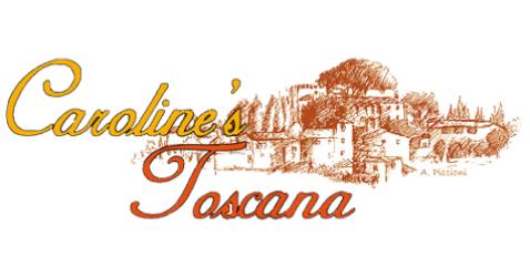 Carolines Toscana