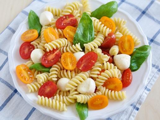 cold italian pasta