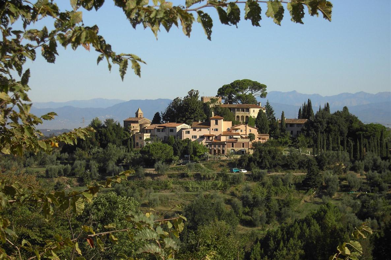 Ferienwohnungen- und Häuser